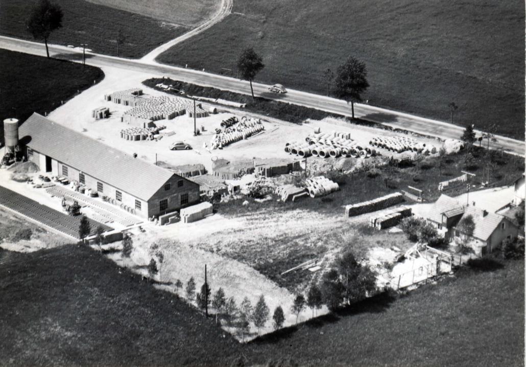 1950er Jahre