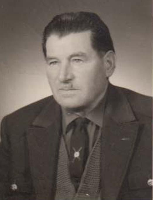 Josef Heller sen.