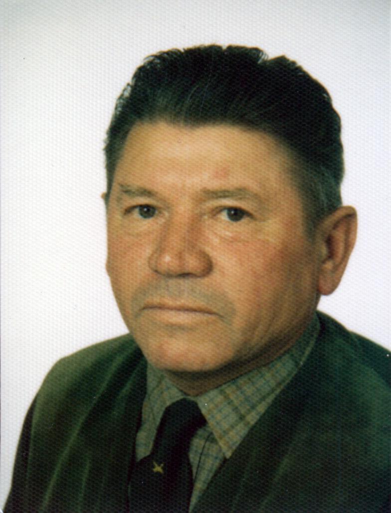 Josef Heller